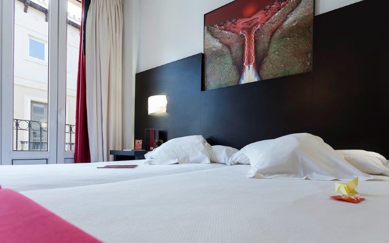 HOTEL EL PINTOR - 38