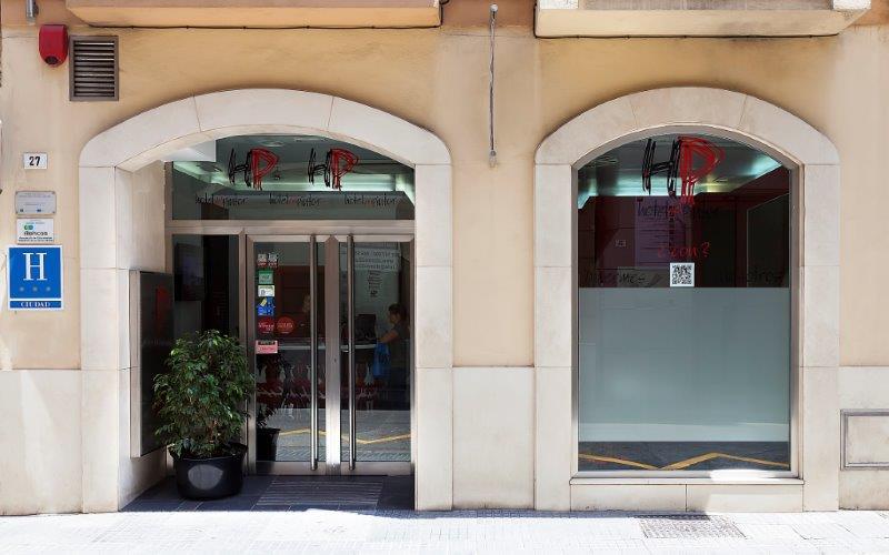 HOTEL EL PINTOR - 59