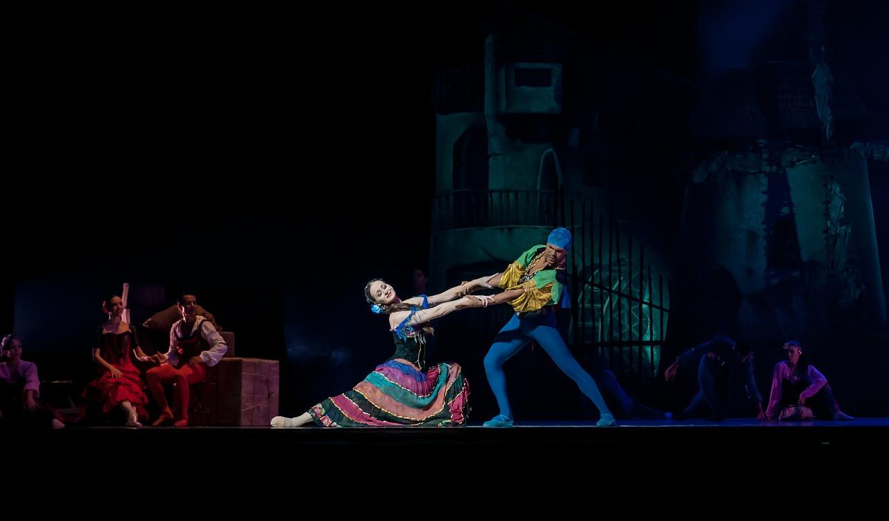 teatro Málaga Septiembre