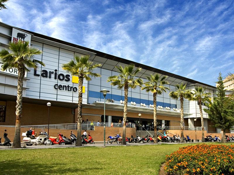 larios-centro-comercial