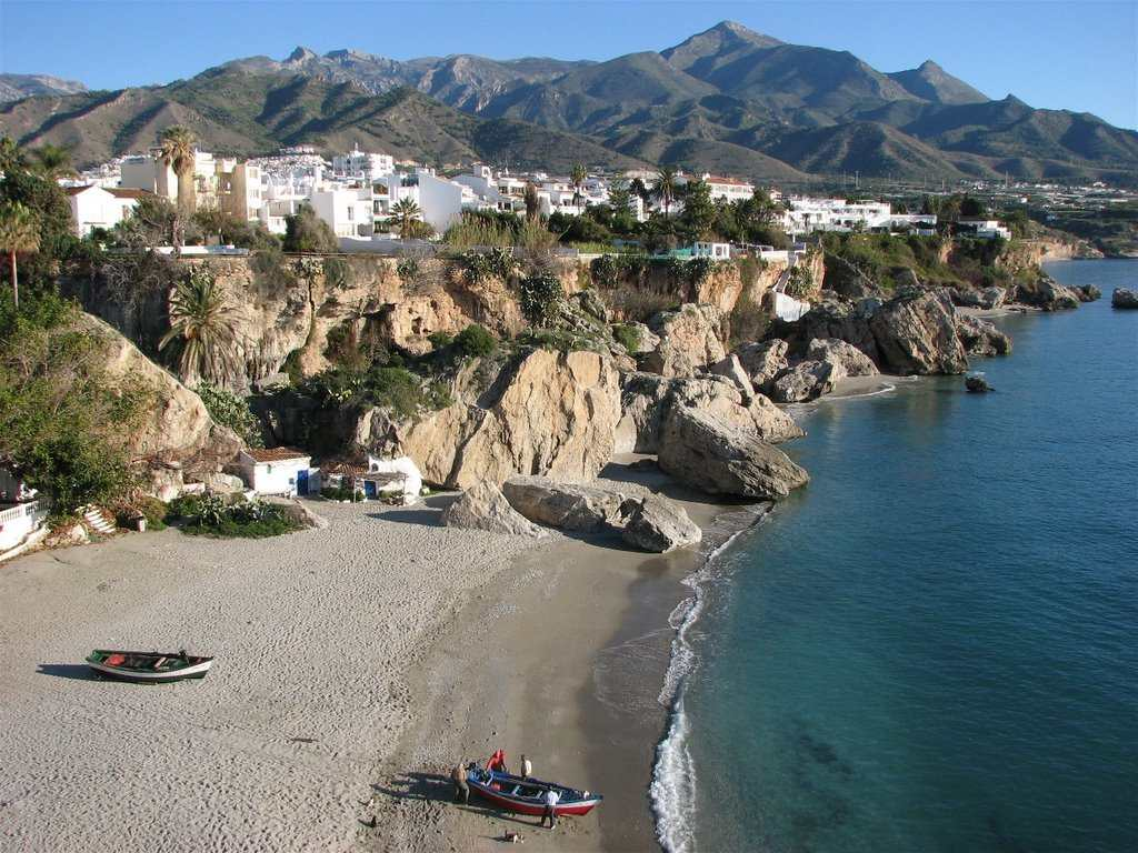 Playa-Calahonda