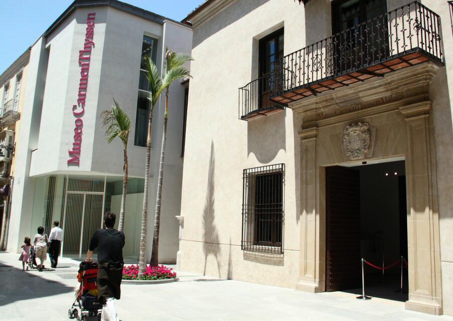 fotos-malaga-museo-carmen-thyssen-001